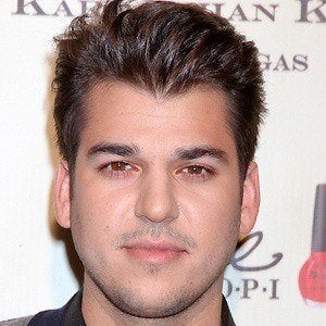 Rob Kardashian 3 of 10