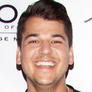 Rob Kardashian 4 of 10