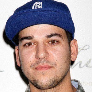 Rob Kardashian 5 of 10