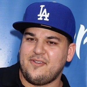 Rob Kardashian 6 of 10