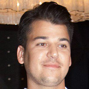 Rob Kardashian 7 of 10