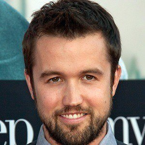 Rob McElhenney 2 of 10