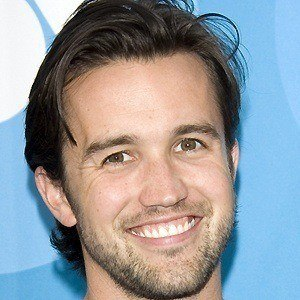 Rob McElhenney 3 of 10