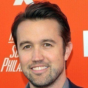 Rob McElhenney 5 of 10
