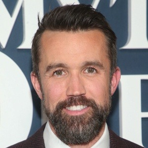 Rob McElhenney 6 of 10