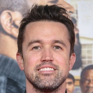 Rob McElhenney 7 of 10