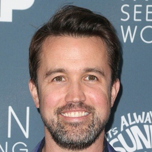 Rob McElhenney 8 of 10