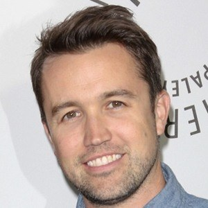 Rob McElhenney 9 of 10