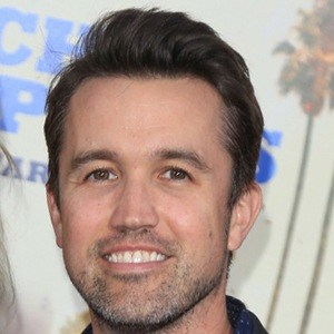 Rob McElhenney 10 of 10