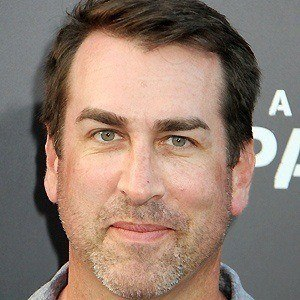 Rob Riggle 3 of 5