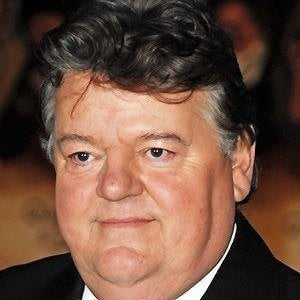 Robbie Coltrane 3 of 5