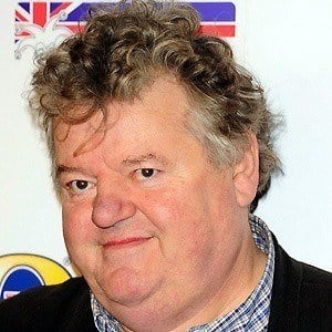 Robbie Coltrane 5 of 5