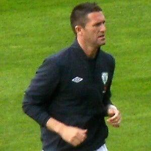 Robbie Keane 2 of 3