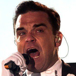 Robbie Williams 2 of 10