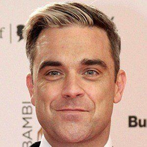 Robbie Williams 3 of 10