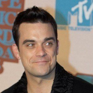 Robbie Williams 6 of 10