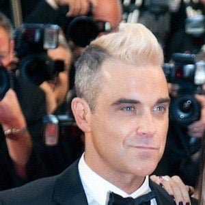 Robbie Williams 7 of 10