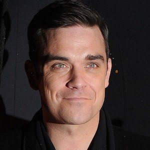 Robbie Williams 8 of 10