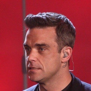 Robbie Williams 9 of 10