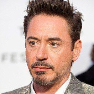 Robert Downey Jr. (Movie Actor) - Bio, Facts, Family | Famous ...