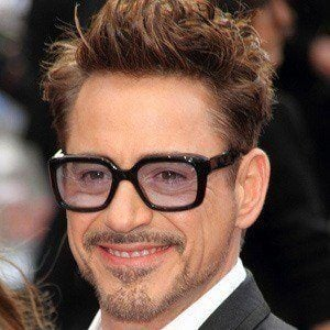 Robert Downey Jr. 3 of 10