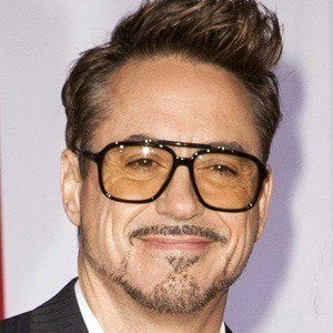 Robert Downey Jr. 5 of 10