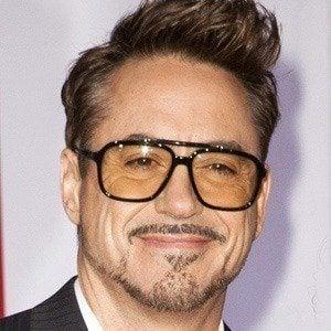 Robert Downey Jr. 5 of 10