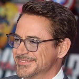 Robert Downey Jr. 6 of 10