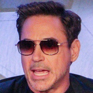 Robert Downey Jr. 8 of 10