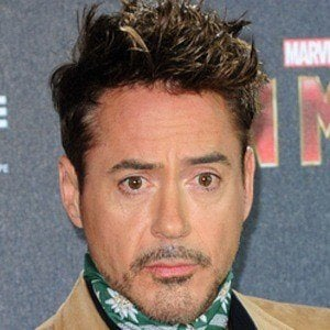 Robert Downey Jr. 9 of 10