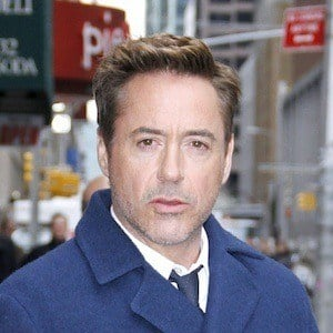 Robert Downey Jr. 10 of 10