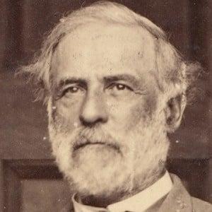 Robert E. Lee 5 of 5