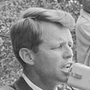 Robert F. Kennedy 4 of 4