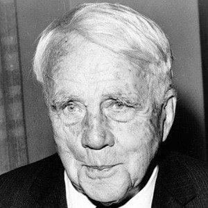 Robert Frost 2 of 4