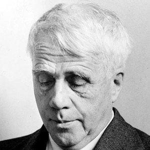 Robert Frost 3 of 4