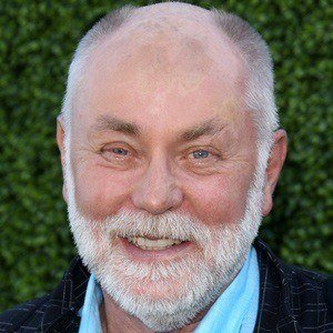 robert david hall biography