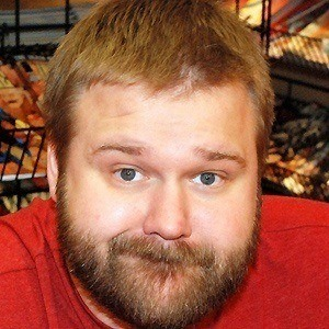 Robert Kirkman 2 of 6