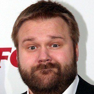 Robert Kirkman 3 of 6