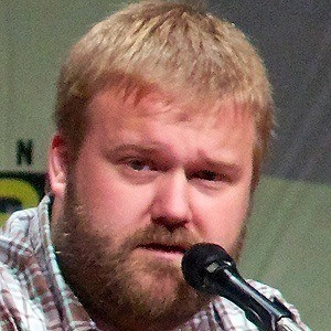 Robert Kirkman 5 of 6
