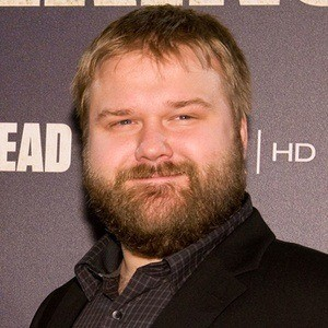 Robert Kirkman 6 of 6