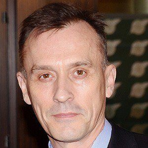 Robert Knepper 2 of 10