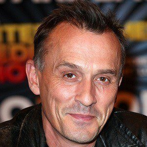 Robert Knepper 3 of 10
