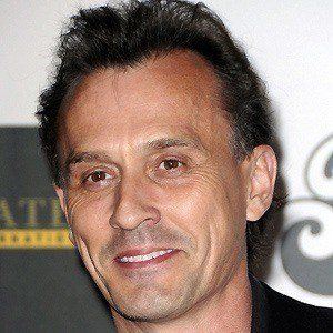 Robert Knepper 4 of 10