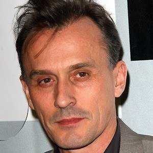 Robert Knepper 5 of 10