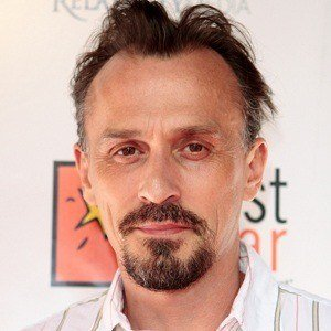 Robert Knepper 9 of 10