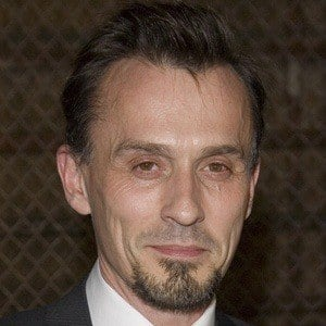 Robert Knepper 10 of 10