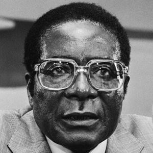 Robert Mugabe 3 of 4