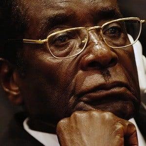 Robert Mugabe 4 of 4