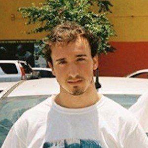 Robert Ontenient 6 of 8