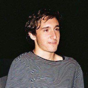 Robert Ontenient 7 of 8